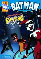 Harley Quinn's Shocking Surprise