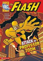 Attack of Professor Zoom!