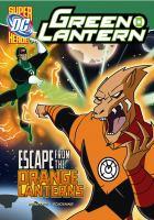 Escape From the Orange Lanterns