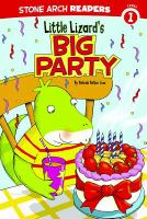 Little Lizard's Big Party