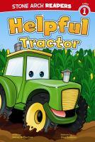 Helpful Tractor