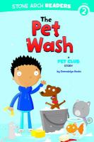 The Pet Wash