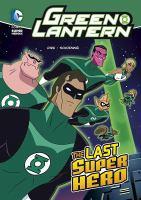 The Last Super Hero
