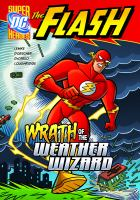 Wrath of the Weather Wizard