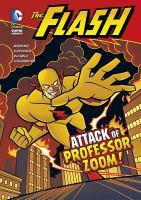 Attack of Professor Zoom!
