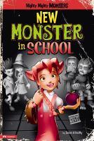 New Monster in School