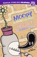Moopy El Monstruo Subterraneo