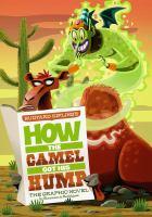 Rudyard Kipling's How the Camel Got His Hump