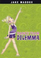 Dance Team Dilemma