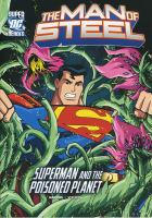 Superman and the Poisoned Planet