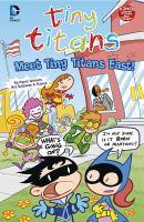 Meet Tiny Titans East!