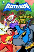 Batman: the Brave and the Bold, [vol. 05]