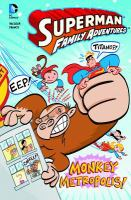 Monkey Metropolis!