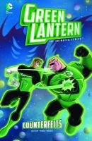 Green Lantern, The Animated Series