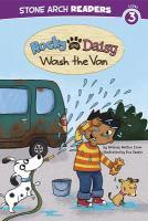 Rocky and Daisy Wash the Van