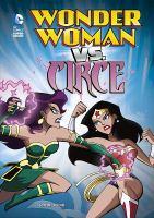 Wonder Woman Vs. Circe