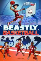 Beastly Basketball