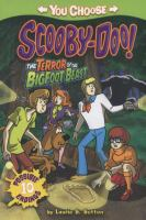 The Terror of the Bigfoot Beast