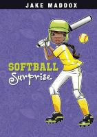 Softball Surprise