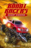 Desert Disaster