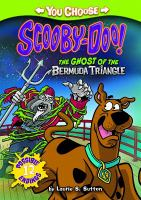 You Choose : Scooby-Doo!
