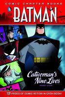 Catwoman's Nine Lives