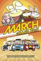 The Great Desert Rally