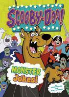 Scooby-Doo! Monster Jokes!