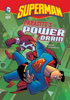 Parasite's Power Drain