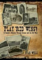 Play 'Red Wing'!