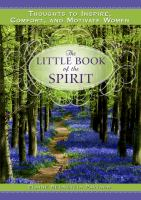 The Little Book of the Spirit