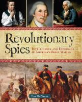 Revolutionary Spies