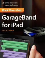 Rock your IPad