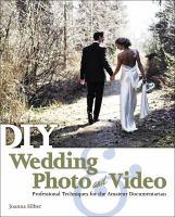 DIY Wedding Photo and Video