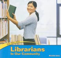 Librarians in Our Community