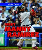 Meet Manny Ramirez