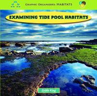 Examining Tide Pool Habitats
