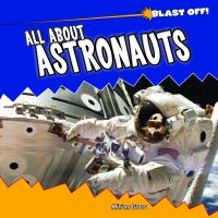 All About Astronauts
