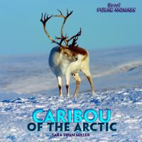 Caribou of the Arctic