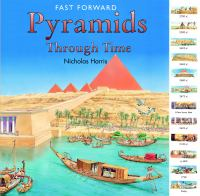 Pyramids Through Time