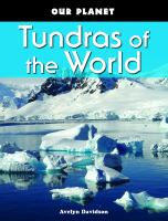 Tundras of the World