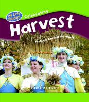 Harvest Festivals Around the World