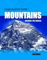 Mountains Around the World