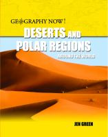 Deserts and Polar Regions Around the World