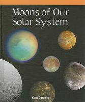 Moons of Our Solar System