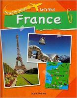 Let's Visit France