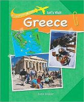 Let's Visit Greece