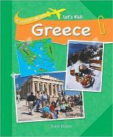 Let's Visit Greece