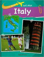 Let's Visit Italy