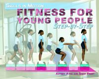 Fitness for Young People Step-by-step
